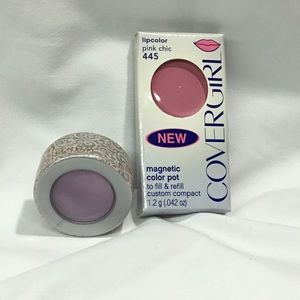 CoverGirl Whipped Eyeshadow & Lip Color (UC10)